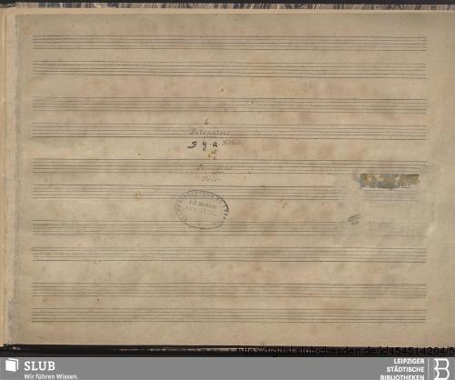 Vorschaubild von 12 Polonaises - Becker III.8.30