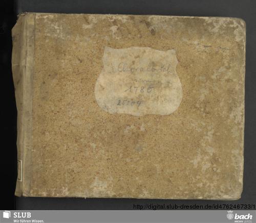 Vorschaubild von 159 Chorales - Go. S. 70