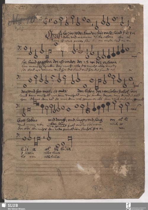 Vorschaubild von 17 Sacred songs - Mus.Pi.53