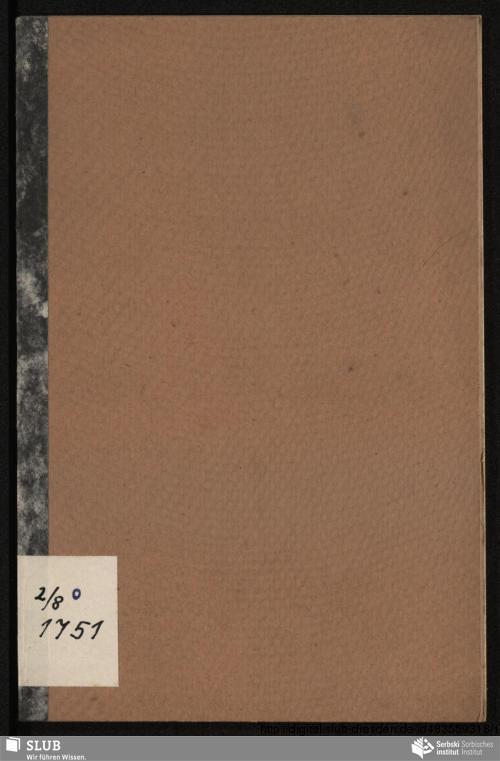 Vorschaubild von 48. lětnja powjescź Mückenbergskeho bibliskeho towaŕstwa wo lětu 1883