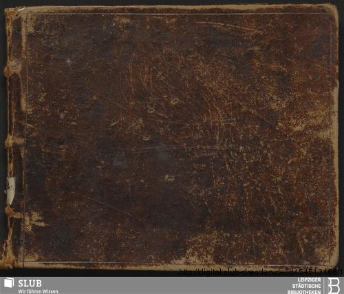 Vorschaubild von 61 Instrumental pieces - Becker III.12.18