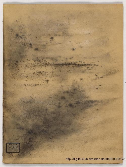 Vorschaubild von 6 Sacred songs - Mus.Pi.Cod.VIIIa