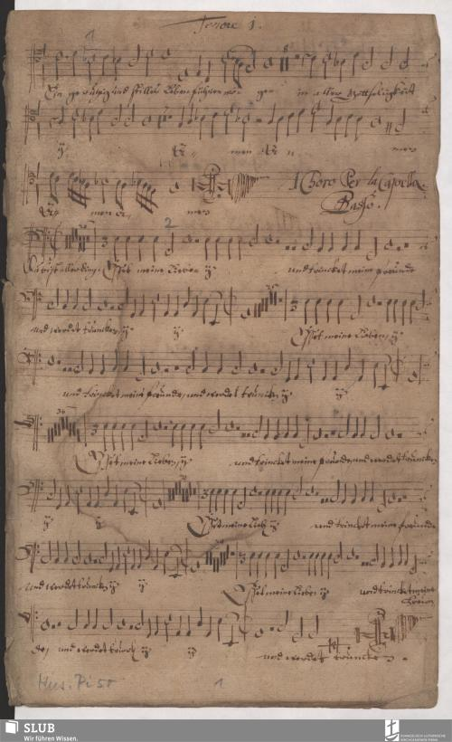 Vorschaubild von 7 Sacred songs - Mus.Pi.50