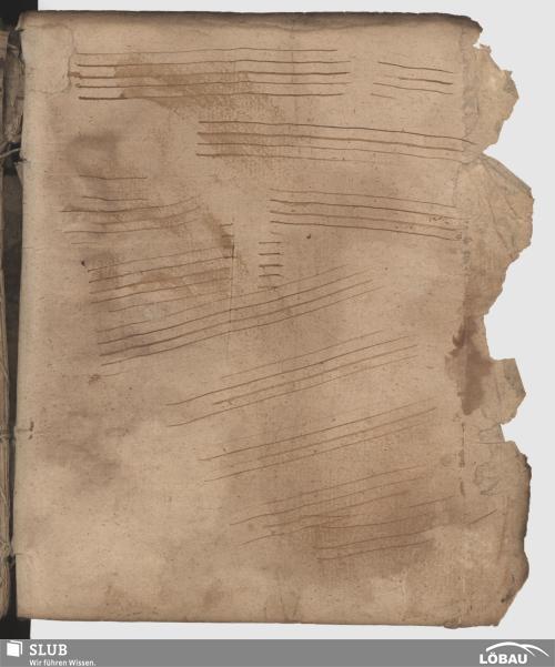 Vorschaubild von 8 Motets - Mus.Löb.42,6a