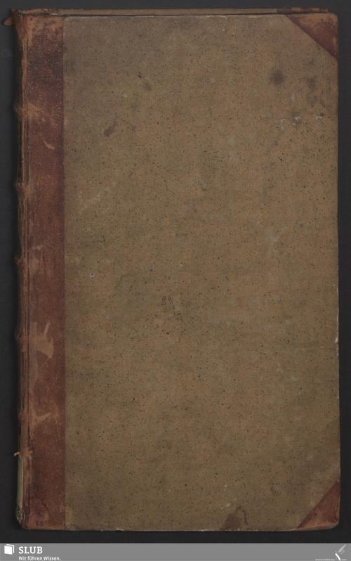 Vorschaubild von [Abbildungen der Gemälde und Alterthümer, welche seit 1738 sowohl in der verschütteten Stadt Herkulanum als auch in den umliegenden Gegenden an das Licht gebracht worden]