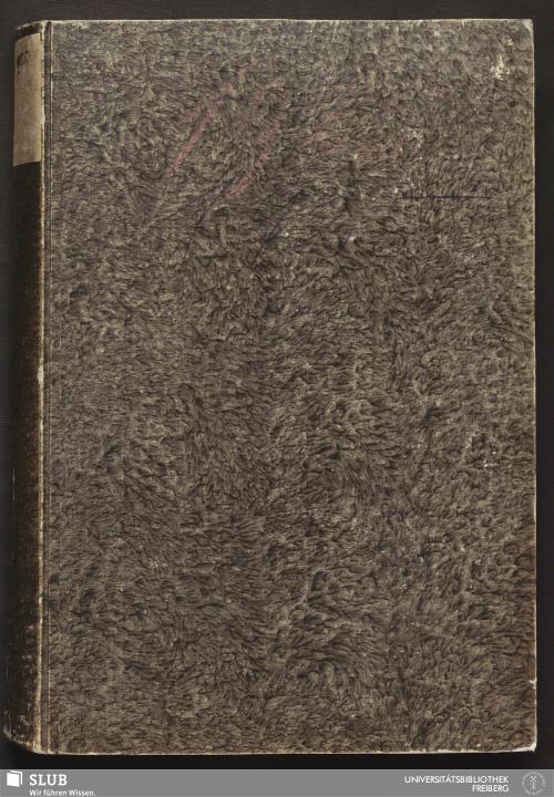 Vorschaubild von Aufbereitungs-Bericht von Himmelsfürst Fundgrbe. hinter Erbisdorf - 18.6583 4.