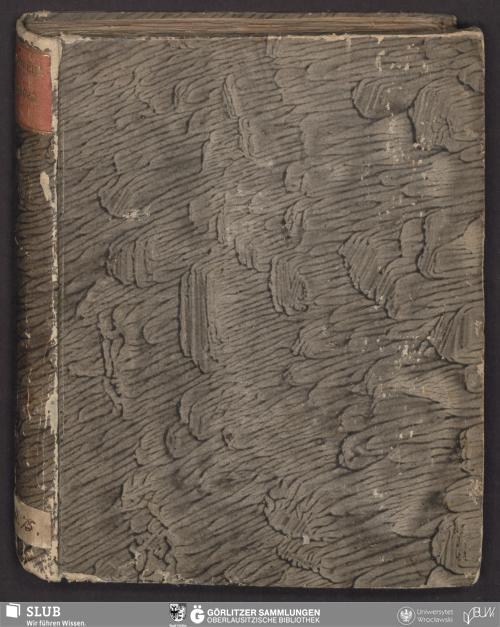 Vorschaubild von Abschriften von allerlei Urkunden - Bibliothek der Oberlausitzischen Gesellschaft der Wissenschaften Görlitz, L III 75 - UB Wrocław, Akc. 1947/42