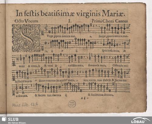 Vorschaubild von Quartus tomus musici, harmioniarum