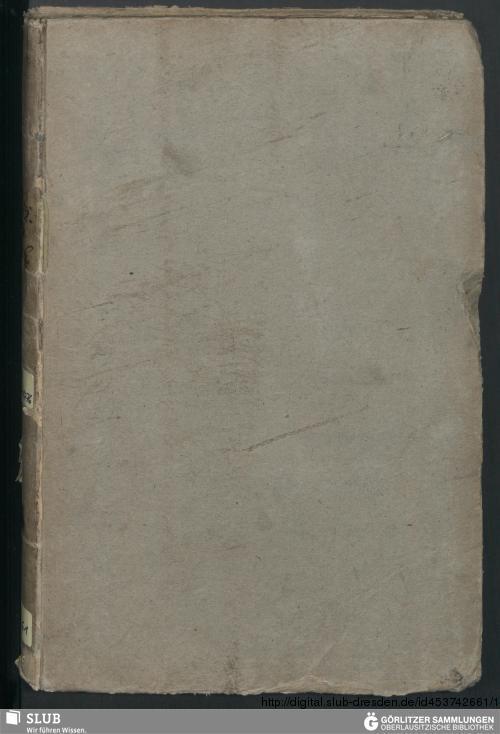 Vorschaubild von 1772 - 1776 - ATvG 61