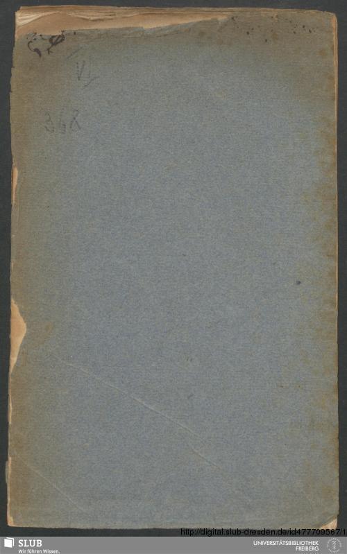 Vorschaubild von A Syllabus of a Mineral System