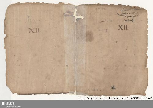 Vorschaubild von Confitebor tibi Domine in toto corde meo narrabo - Mus.1506-E-4