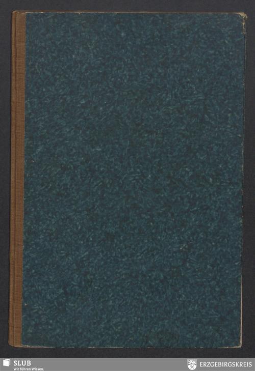 Vorschaubild von I. Nachtrag zum Catalog der Stadtbibliothek zu Zschopau