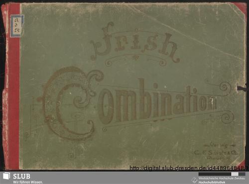 Vorschaubild von Irish Combination