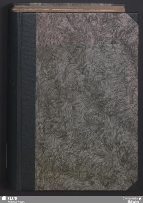Vorschaubild von Kurzer Ueberblick der Geschichte der Vierstadt Camenz und des am 4. August d. J. stattgehabten Brandes