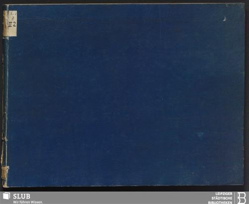 Vorschaubild von 12 Sacred songs - Becker III.2.137/3
