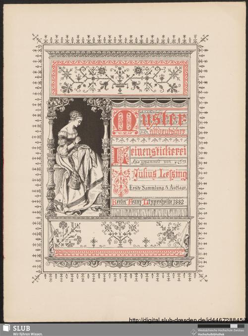 Vorschaubild von Erste Sammlung