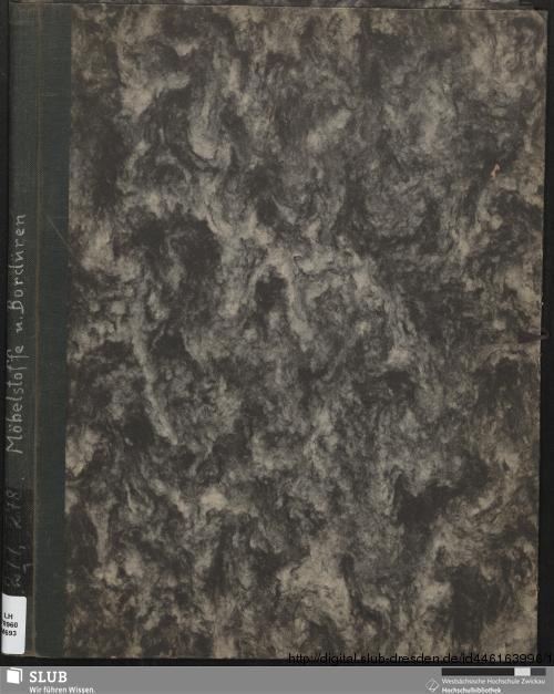Vorschaubild von Möbelstoffe und Bordüren