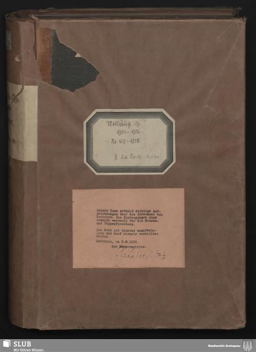 Vorschaubild von Nr. 169-1955 - 4190