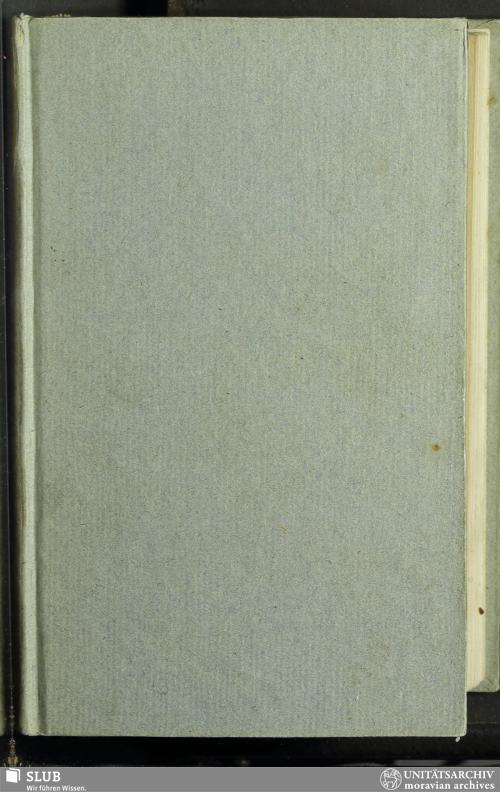 Vorschaubild von Gemeintags-Lectionen vom Jahr 1806 - GN.A.353