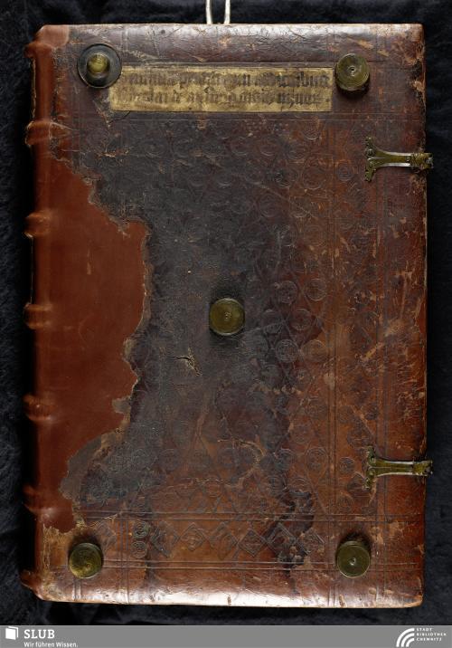 Vorschaubild von Supplementum summae Pisanellae