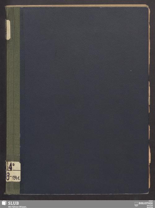 Vorschaubild von [Oberlausitzer Heimat]