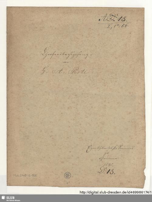 Vorschaubild von Adoramus te Christe - Mus.2145-E-502