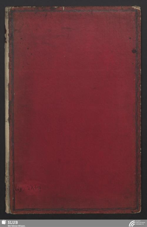 Vorschaubild von Pia Vota in Natales Praeceptoris Optimi, Amantissimi, Doctissimi, Rectoris Lycei Chemniziensis, Gottl. Leberecht Becheri Doct. Philos. a discipulis I. et II. Classis, nuncupata - 2X 123
