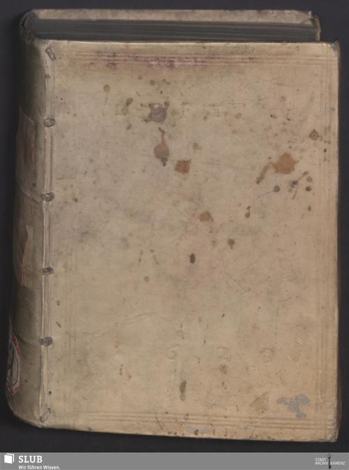 Vorschaubild von Revocation Oder Widerruff D. Vrbani Pierij, Weiland gewesener Superintendens vnd Professor zu Wittenberg, Welcher vollenzogen worden, den 2. Februarij, Anno 1593