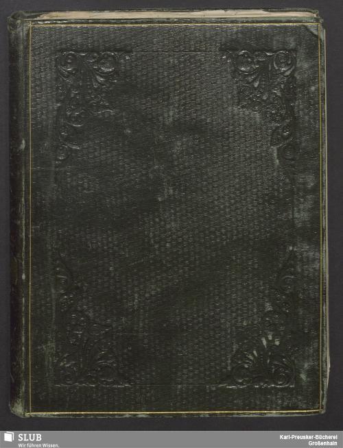 Vorschaubild von Buch I, die Jahre 1786 bis 1801 umfassend
