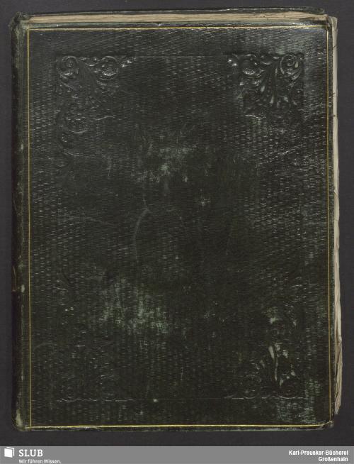 Vorschaubild von Buch II, die Jahre 1801 bis 1805 umfassend