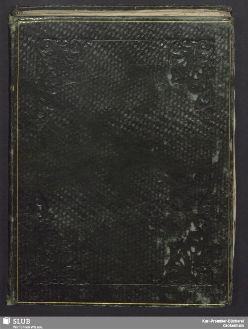 Vorschaubild von Buch III, die Jahre 1805 bis 1809 umfassend