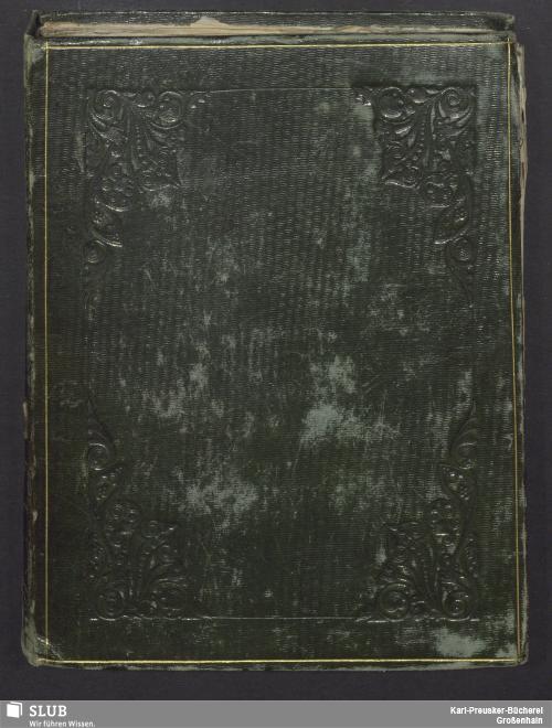 Vorschaubild von Buch IV und V, die Jahre 1809 bis 1813 umfassend