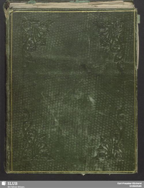 Vorschaubild von Eilftes Buch die Jahre 1830-1835 umfassend