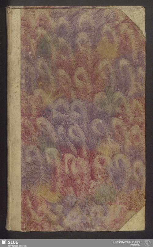 Vorschaubild von Anleitung zur Marck-Scheide-Kunst - XVII 13 4.