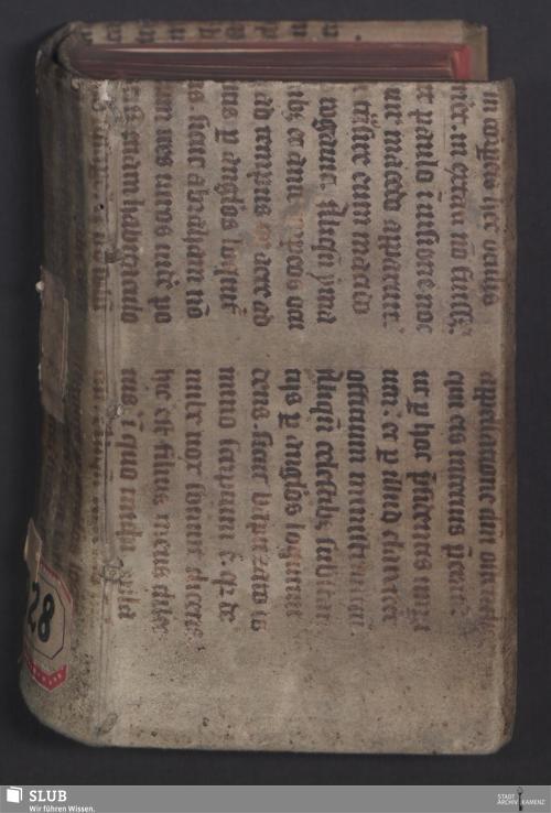 Vorschaubild von Compendium Grammaticae Hebraeae