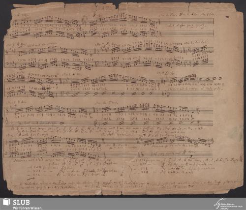 Vorschaubild von A. Dur-Tonleitern - 4647-A1