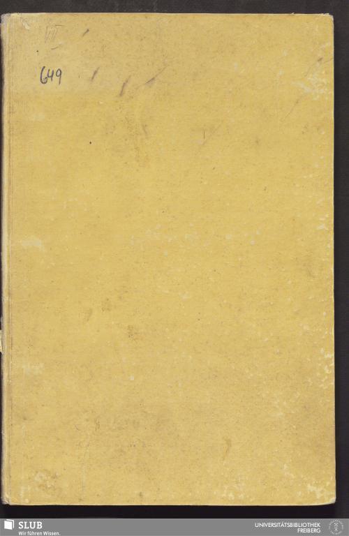 Vorschaubild von ... Bericht an das fürstl. wallachische hohe Ministerium des Innern über die Erdspaltungen und sonstigen Wirkungen des Erdbebens vom 11/23 Januar 1838, nebst einem Versuche zur Erklärung dieser Erscheinungen