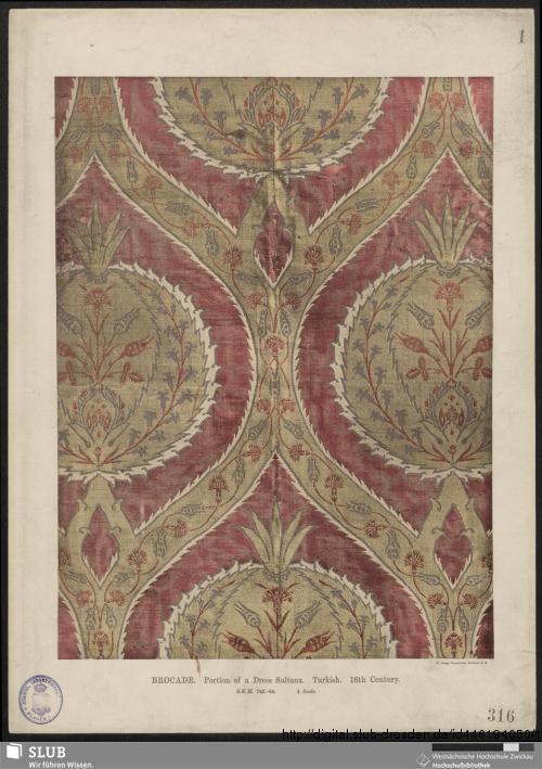 Vorschaubild von South Kensington-Museum