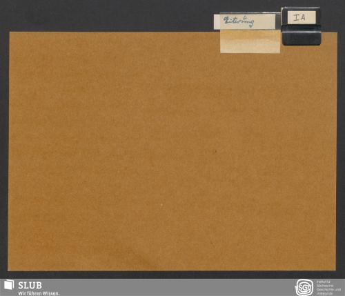 Vorschaubild von Eiterung (I A)