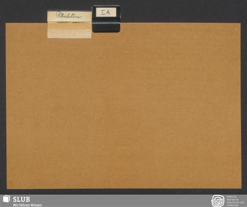 Vorschaubild von Flechten (I A)