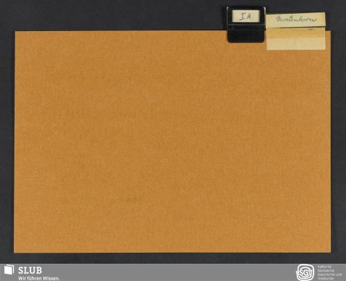 Vorschaubild von Gerstenkorn (I A)