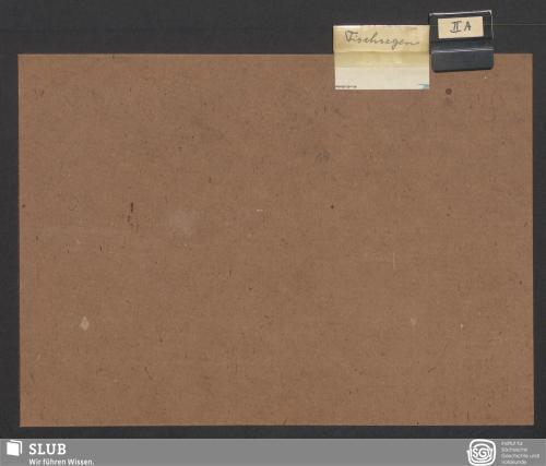 Vorschaubild von Tischsegen (II A)