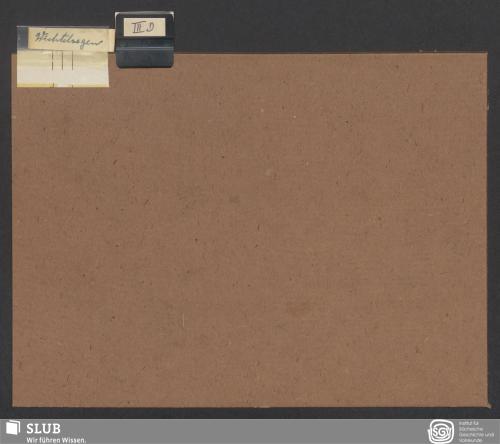 Vorschaubild von Wichtelsegen (III D)