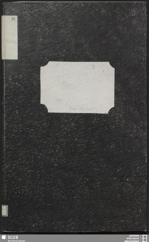 Vorschaubild von Abscheuliche Tiefe des großen Verderbens - Becker III.2.179/12
