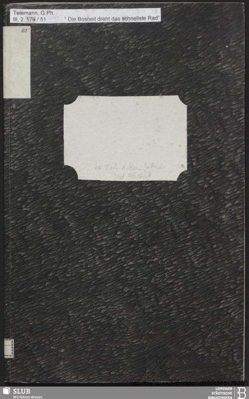 Vorschaubild von Ach zu den tiefsten Jammerhöhlen. Excerpts - Becker III.2.179/51