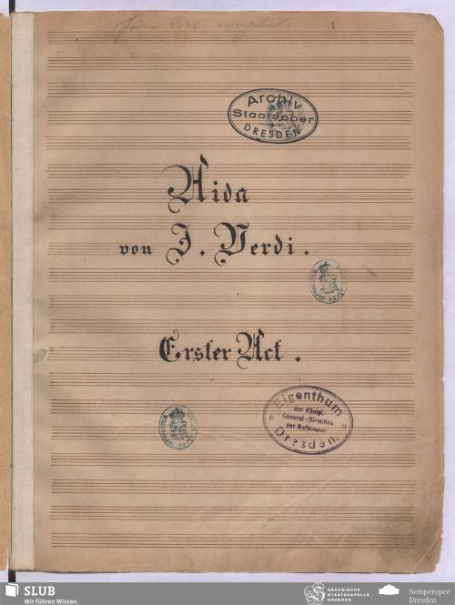 Vorschaubild von [Akt 1 und 2]