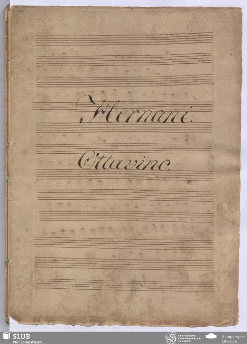 Vorschaubild von Bläser, Harfe, Schlagwerk