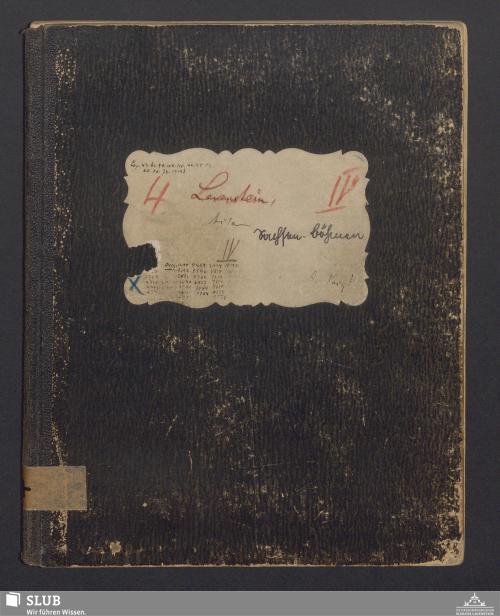 Vorschaubild von Lauenstein - A3.35