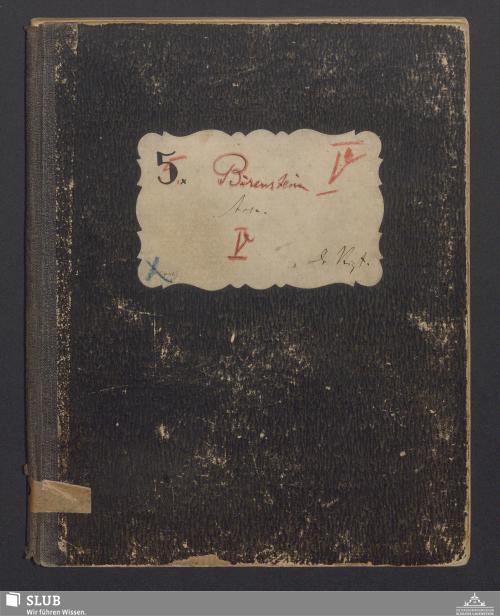 Vorschaubild von Bärenstein - A3.35