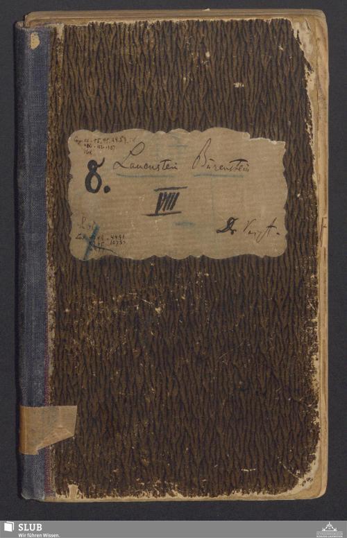 Vorschaubild von Lauenstein Bärenstein - A3.35